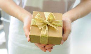 leuke cadeaus voor iedereen die zijn huis opgeruimd heeft en geen ongewenste spullen meer wilt die rommel geven