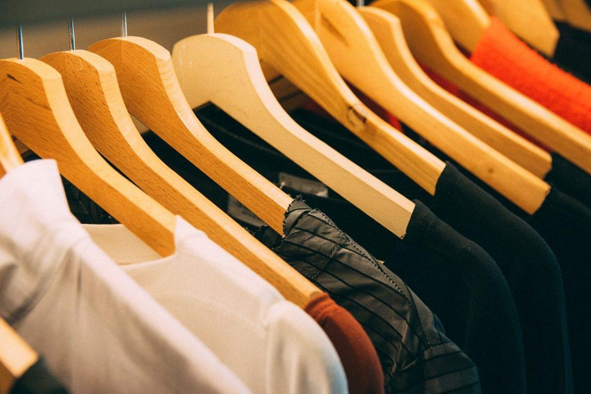 hoe een kledingkast als een pro opruimen