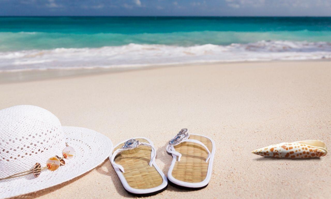 Schoonmaken voor je op vakantie gaat