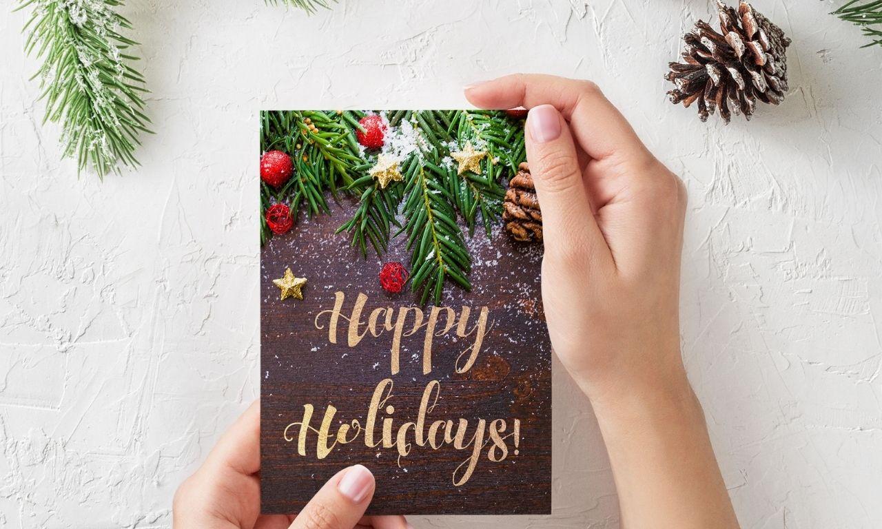 voorbereidingen op kerstmis en andere feestdagen