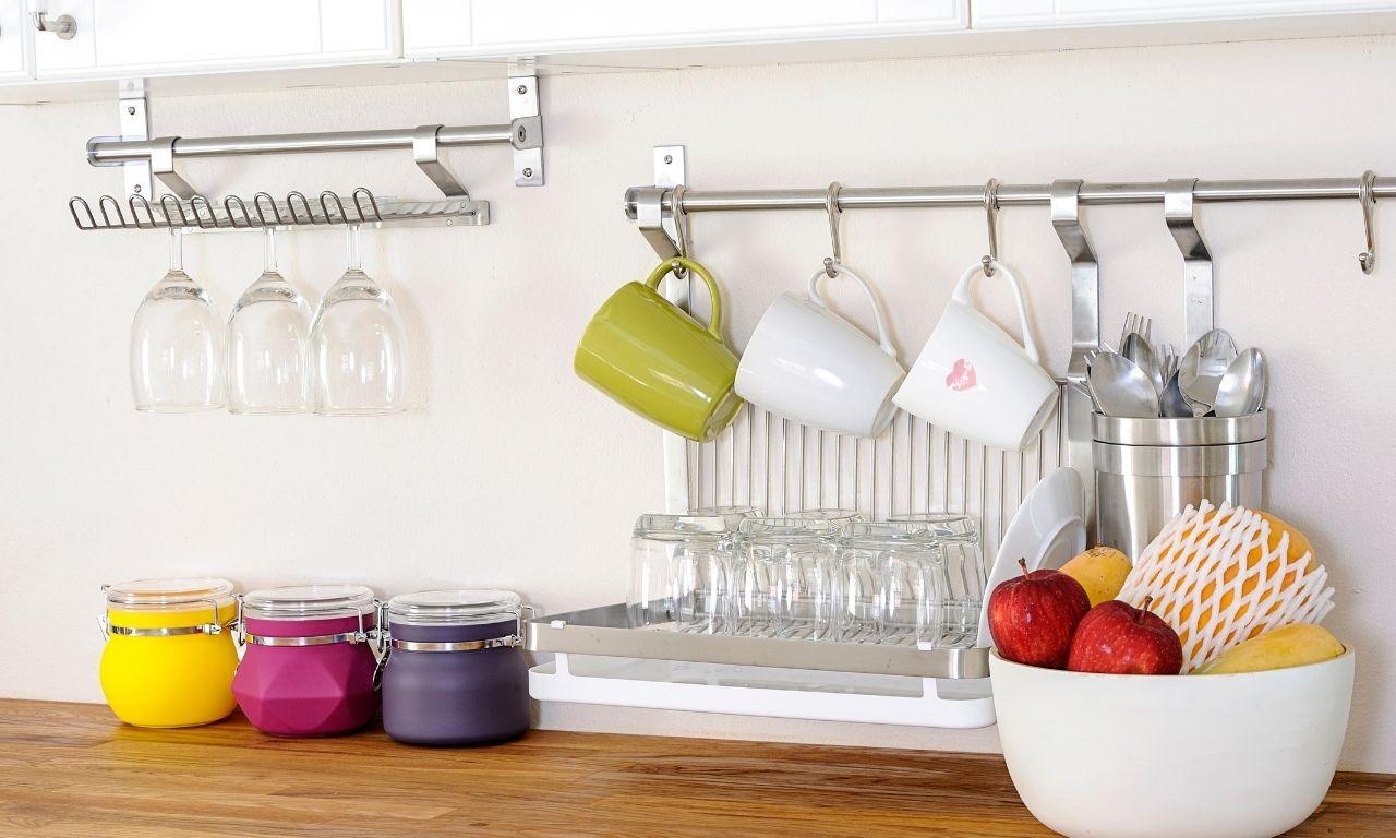 Tips om tijdens de corona lockdown je huis op te ruimen