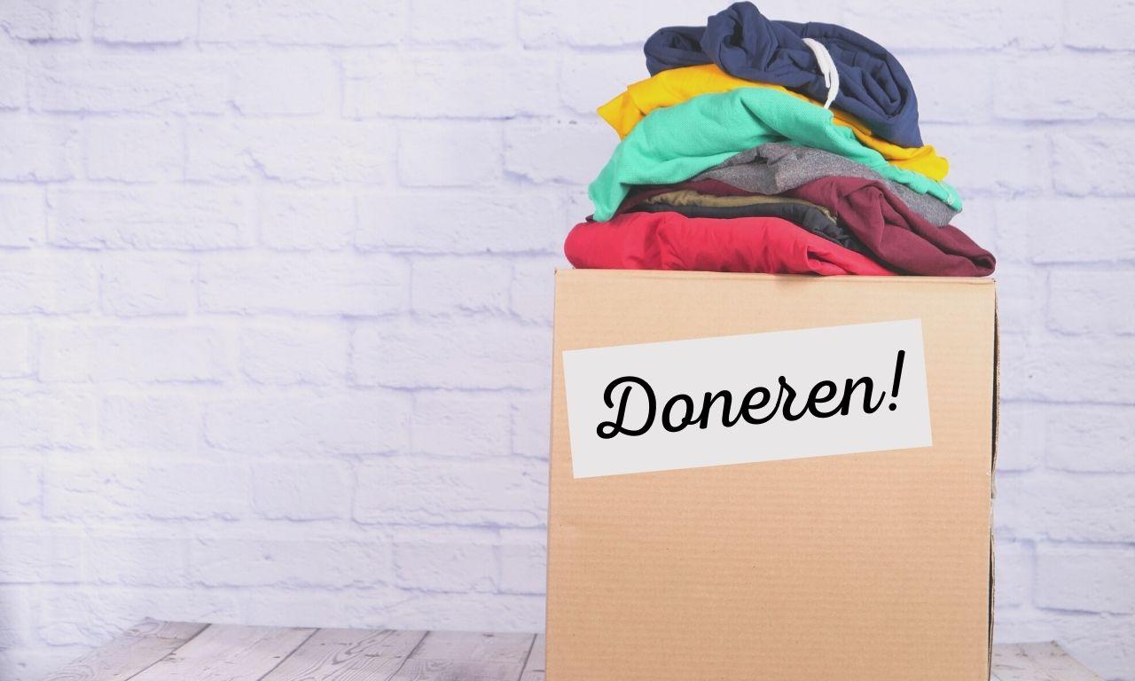 huis-opruimen-spullen-doneren-goed-doel-opruimcoach-utrecht