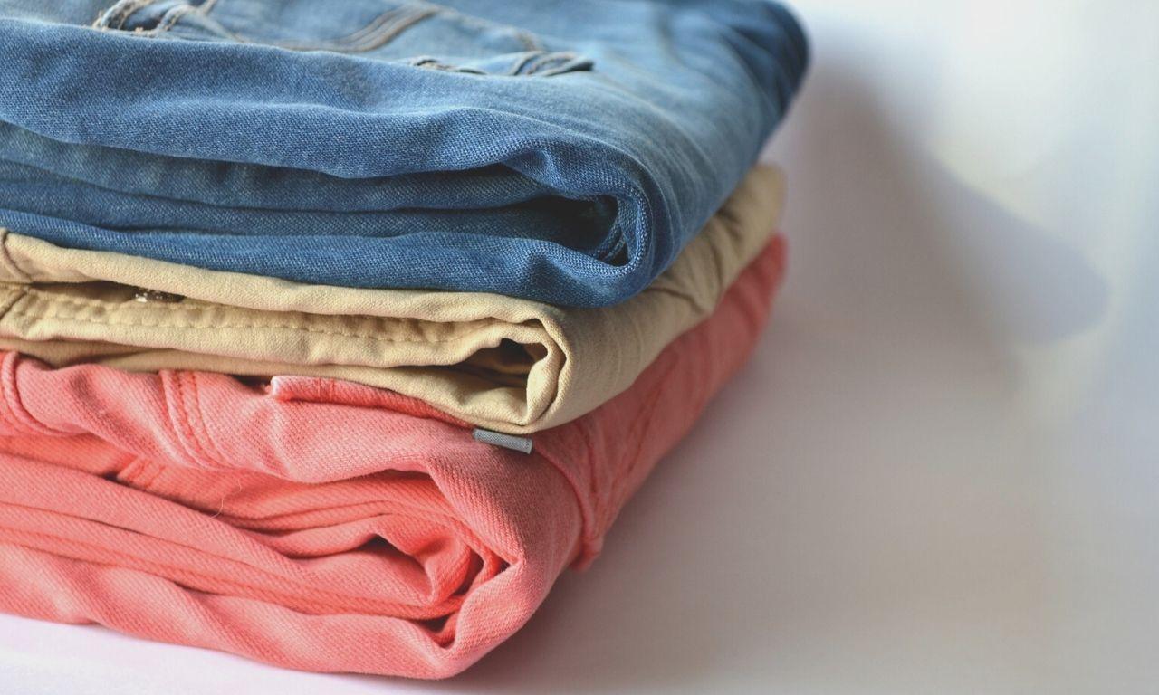 welke opruimmethodes zijn er om je kledingkast op te ruimen - opruimcoach utrecht