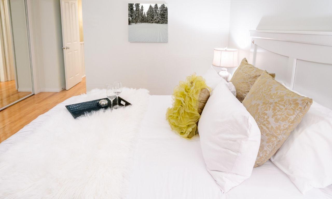Tips voor een opgeruimde slaapkamer- opruimcoach utrecht